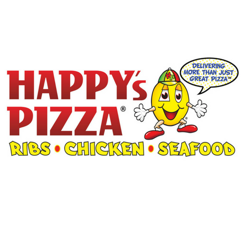 HAPPY'S PIZZA (*And CATERING)