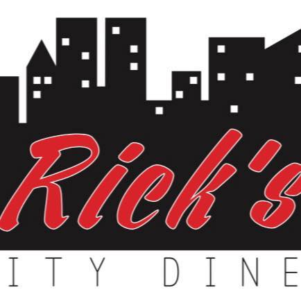 RICK'S CITY DINER