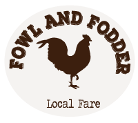 FOWL & FODDER - CATERING