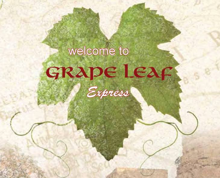 GRAPE LEAF EXPRESS (PERRYSBURG)