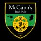 McCann's Irish Pub
