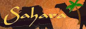 SAHARA - CATERING