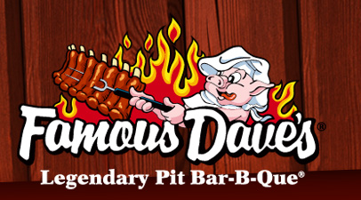 FAMOUS DAVE'S - CATERING