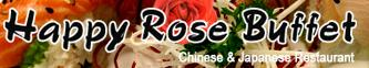 HAPPY ROSE BUFFET - CATERING