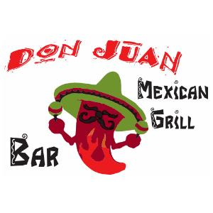 DON JUAN MEXICAN GRILL (**FRANKLIN PARK**)