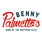 Benny Palmetto's Pizza